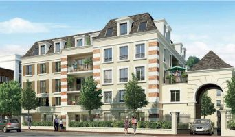 Programme immobilier n°215402 n°3