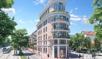 Photo du Résidence « Le Majestic » programme immobilier neuf en Loi Pinel à Clamart