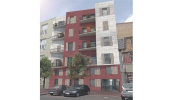 Résidence « L'Eden » programme immobilier neuf à Clamart