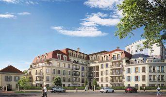 Photo du Résidence « Les Jardins Mansart » programme immobilier neuf en Loi Pinel à Clamart
