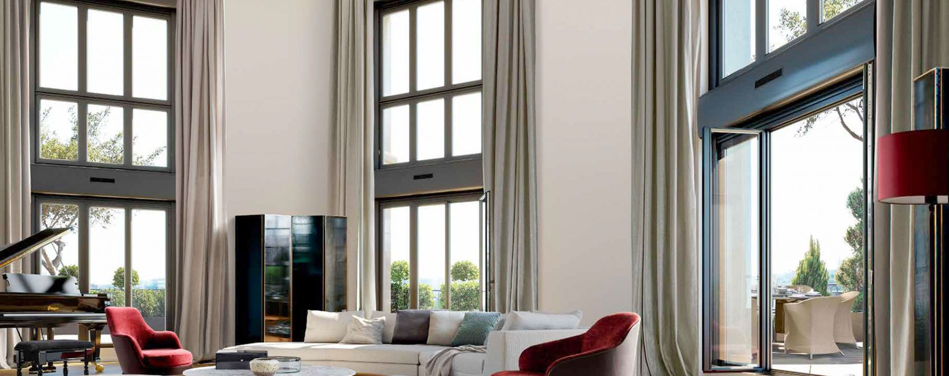 Clamart : programme immobilier neuve « Les Reflets du Lac » (5)