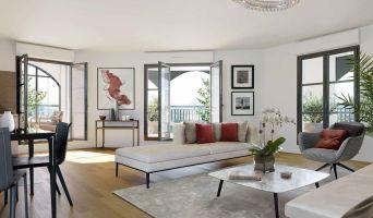 Résidence « Les Reflets Du Lac » programme immobilier neuf en Loi Pinel à Clamart n°4