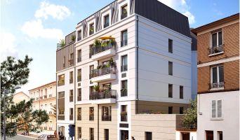 Programme immobilier neuf à Clamart (92140)