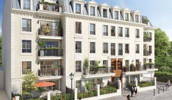 Résidence « Petit Clamart » programme immobilier neuf en Loi Pinel à Clamart
