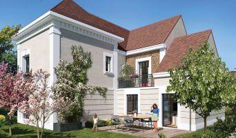 Résidence « Place Du Garde » programme immobilier neuf en Loi Pinel à Clamart n°4