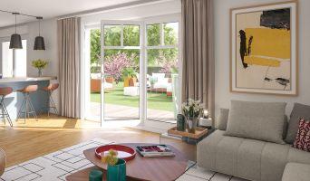 Résidence « Place Du Garde » programme immobilier neuf en Loi Pinel à Clamart n°5