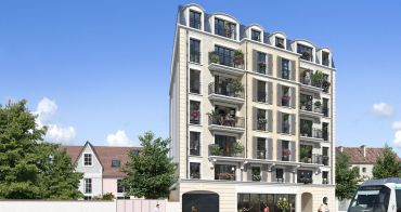 Résidence « So Mansart » (réf. 215310)à Clamart, quartier Centre réf. n°215310