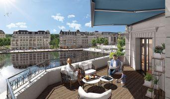 Photo du Résidence « Villas Monceau » programme immobilier neuf en Loi Pinel à Clamart