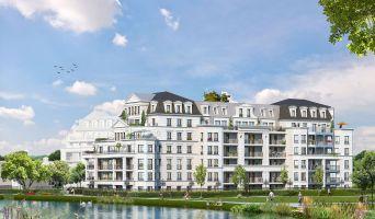 Photo n°2 du Résidence « Villas Monceau » programme immobilier neuf en Loi Pinel à Clamart