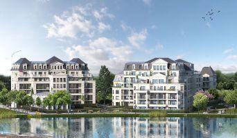 Photo n°3 du Résidence « Villas Monceau » programme immobilier neuf en Loi Pinel à Clamart