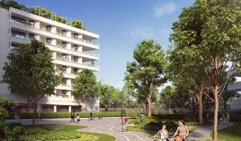 Clichy programme immobilier neuve « Prysm » en Loi Pinel  (3)