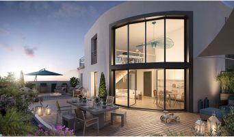 Photo du Résidence « Le Paradis n'est pas Artificiel » programme immobilier neuf en Loi Pinel à Colombes