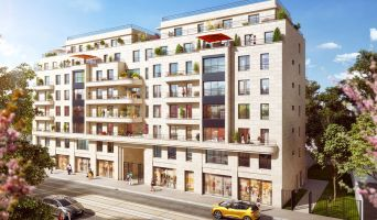 Programme immobilier neuf à Colombes (92700)