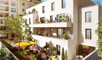 Résidence « L'Envol » programme immobilier neuf en Loi Pinel à Colombes n°2