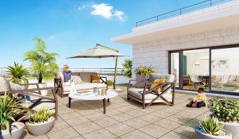Résidence « L'Envol » programme immobilier neuf en Loi Pinel à Colombes n°3