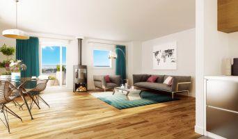 Résidence « L'Envol » programme immobilier neuf en Loi Pinel à Colombes n°4
