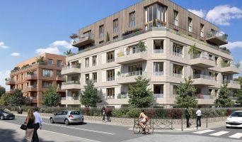 Photo du Résidence «  n°219355 » programme immobilier neuf en Loi Pinel à Colombes