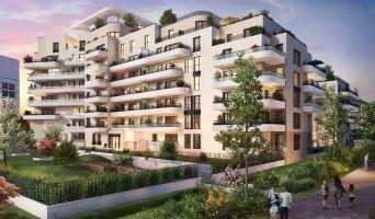 Programme immobilier n°216368 n°1