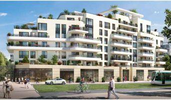 Programme immobilier n°216368 n°2