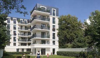 Fontenay-aux-Roses programme immobilier neuve « Programme immobilier n°217221 » en Loi Pinel  (3)