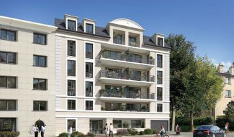 Fontenay-aux-Roses programme immobilier neuve « Programme immobilier n°217221 » en Loi Pinel  (4)