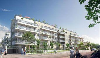Photo du Résidence « 72 Colonel Rochebrune » programme immobilier neuf en Loi Pinel à Garches