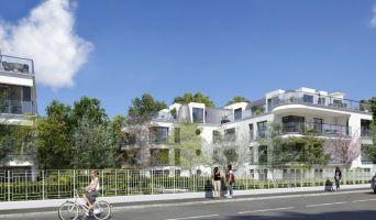 Photo du Résidence «  n°218522 » programme immobilier neuf en Loi Pinel à Garches