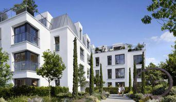 Garches programme immobilier neuve « Programme immobilier n°218522 » en Loi Pinel  (2)