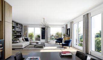 Garches programme immobilier neuve « Programme immobilier n°218522 » en Loi Pinel  (5)