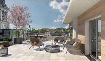 Photo du Résidence « Résidence Saint-Louis » programme immobilier neuf en Loi Pinel à Garches