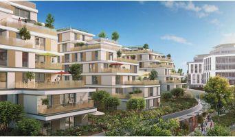 Photo du Résidence « Issy Coeur de Ville » programme immobilier neuf en Loi Pinel à Issy-les-Moulineaux