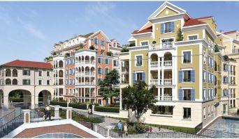 Le Plessis-Robinson programme immobilier neuve « Agapanthe » en Loi Pinel