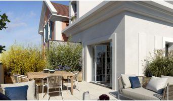 Le Plessis-Robinson programme immobilier neuve « Agapanthe » en Loi Pinel  (2)