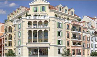 Le Plessis-Robinson programme immobilier neuve « Agapanthe » en Loi Pinel  (3)