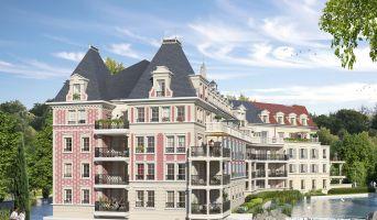 Photo du Résidence « Le Piquet » programme immobilier neuf en Loi Pinel à Le Plessis-Robinson