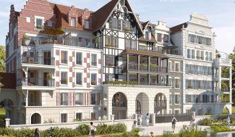 Photo du Résidence « Londres » programme immobilier neuf en Loi Pinel à Le Plessis-Robinson