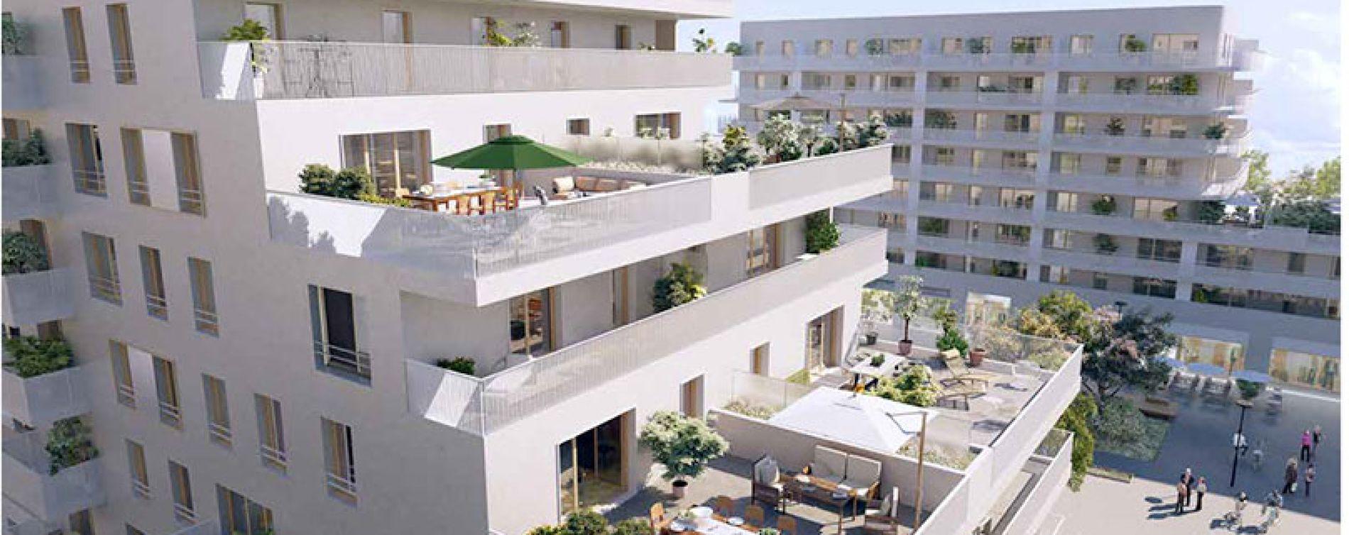 Evidece my meudon meudon programme immobilier neuf n 212581 for Appartement atypique hauts de seine