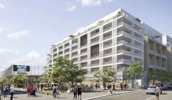 Photo du Résidence « Evidence My Meudon » programme immobilier neuf en Loi Pinel à Meudon