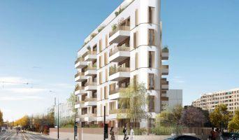 Photo du Résidence « Le Delta » programme immobilier neuf en Loi Pinel à Meudon