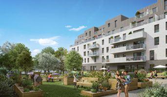 Photo du Résidence « Quintessence » programme immobilier neuf en Loi Pinel à Meudon