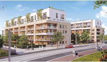 Programme immobilier neuf à Meudon (92190)