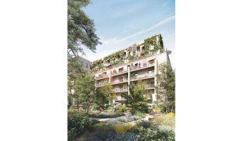Photo du Résidence « Sylva » programme immobilier neuf en Loi Pinel à Meudon