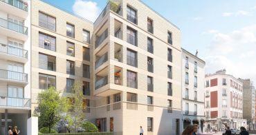 Résidence « Cityzen » (réf. 214462)à Montrouge, quartier Centre réf. n°214462