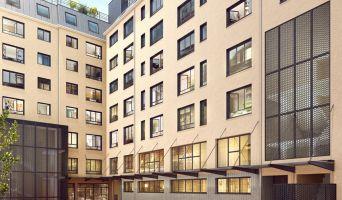 Neuilly-sur-Seine programme immobilier neuve « Le Carré des Lumières » en Nue Propriété  (2)