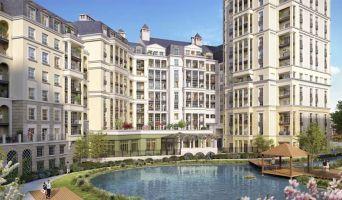 Programme immobilier neuf à Puteaux (92800)