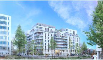 Photo n°2 du Résidence « 6 Rue Paul Heroult » programme immobilier neuf en Loi Pinel à Rueil-Malmaison