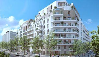 Photo n°4 du Résidence « 6 Rue Paul Heroult » programme immobilier neuf en Loi Pinel à Rueil-Malmaison