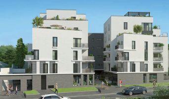 Photo n°1 du Résidence neuf « Aveni'R »
