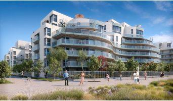 Résidence « Carré De L'Arsenal Bât. A Et I » programme immobilier neuf en Loi Pinel à Rueil-Malmaison n°3