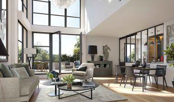 Résidence « Domaine Richelieu Tr2 » programme immobilier neuf en Loi Pinel à Rueil-Malmaison n°2
